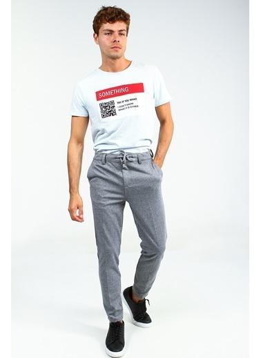 Collezione Pantolon Gri